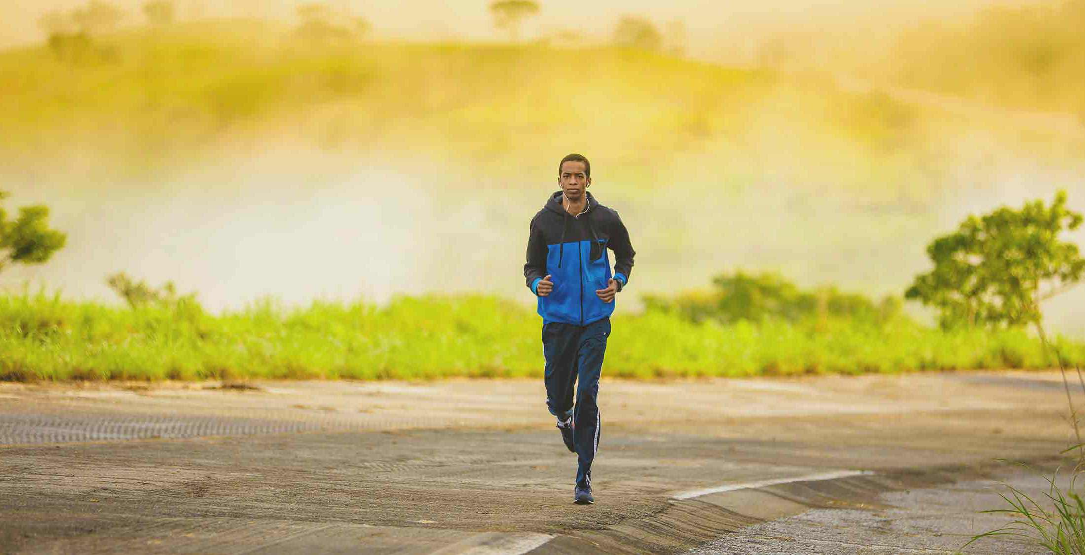 Beat Burnout With Exercise