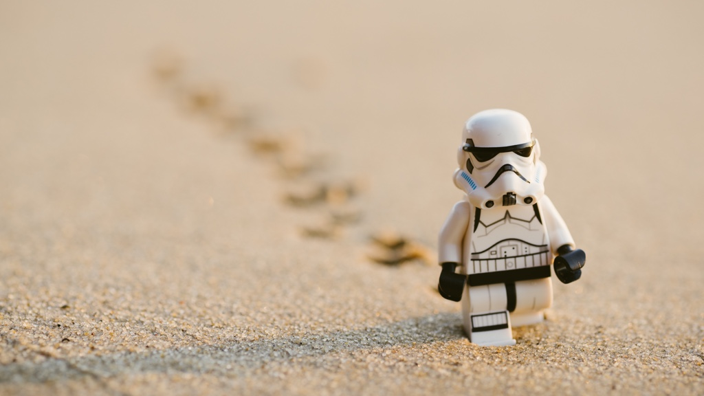 Generate Seed Data with the Star Wars API