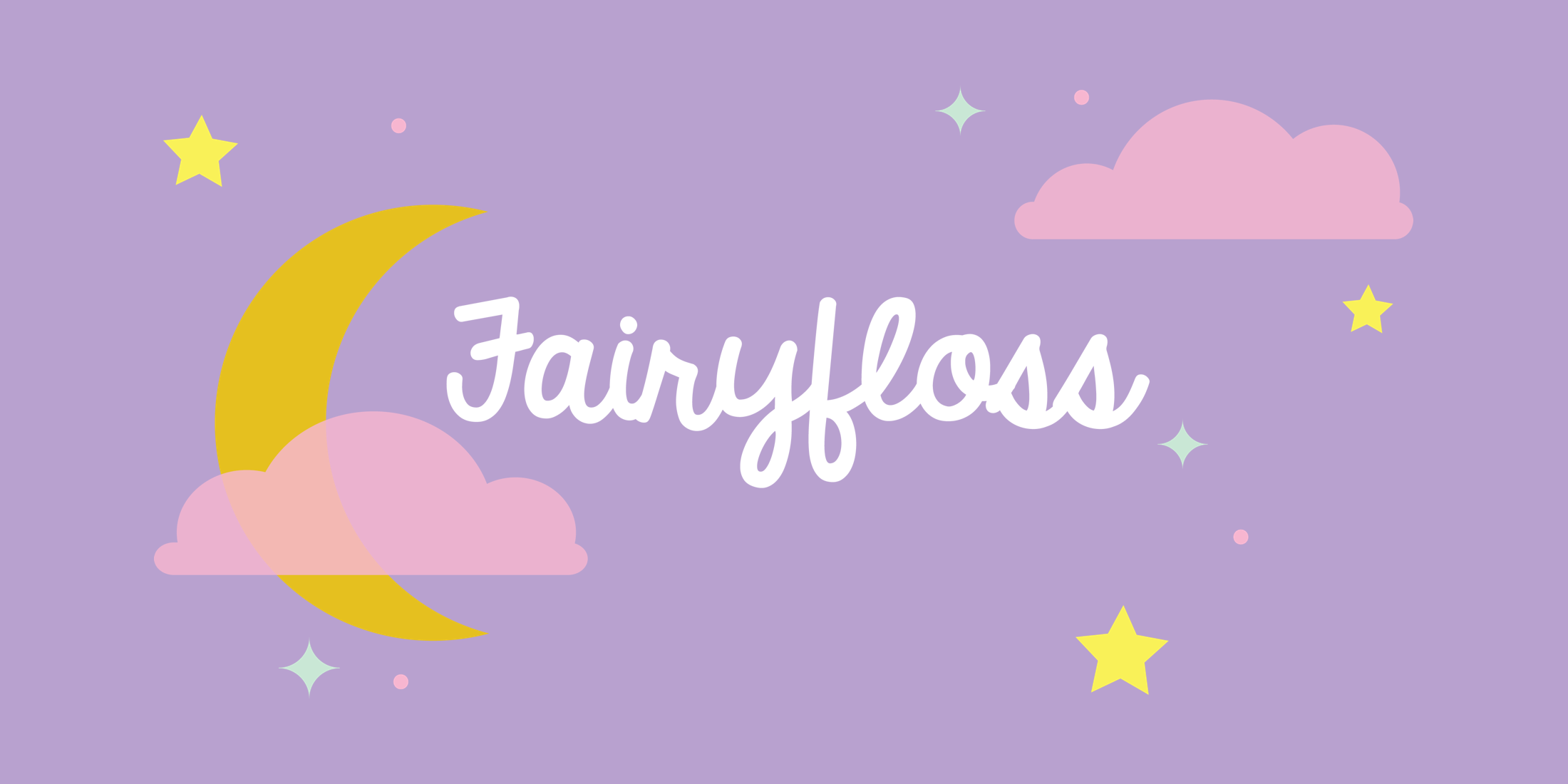 Fairyfloss Theme