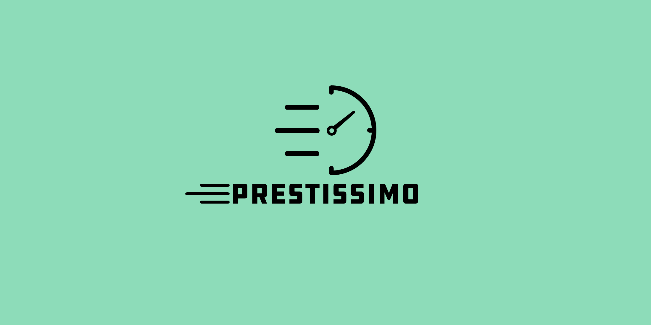Speed up Composer with prestissimo