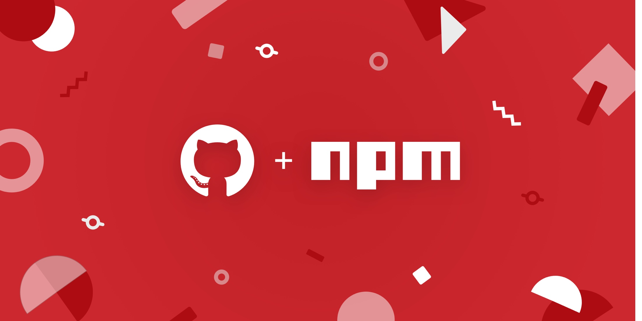 npm is joining GitHub